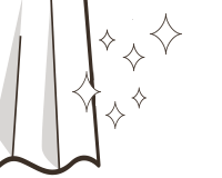 光触媒カーテン