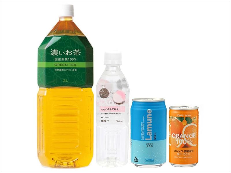 オリジナル飲料