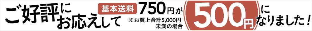 ��Ԍ��� ��{����500�~�L�����y�[�����{���I