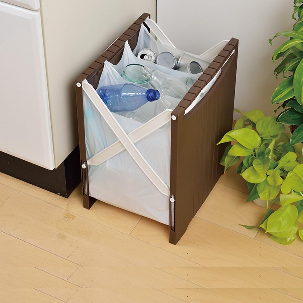 キッチンにおすすめのゴミ箱