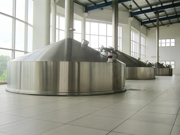 黄金は世界的大手ビールメーカーによってベトナムで生産されています。