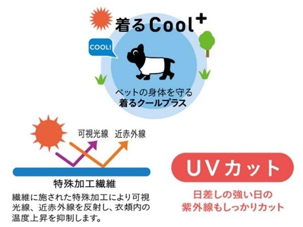 遮熱&UVカット