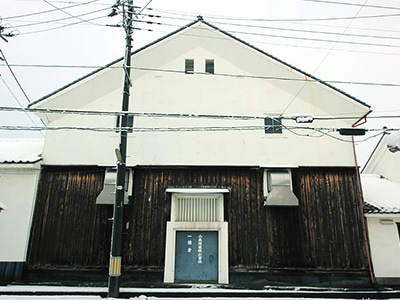 株式会社DHC酒造(新潟県 新潟市)