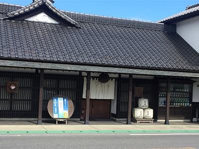 木内酒造(茨城県 那珂市)