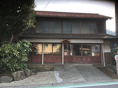清水酒造(神奈川県 相模原市)