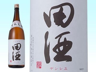 画像:今週の1本 - 田酒 特別純米 1800ml