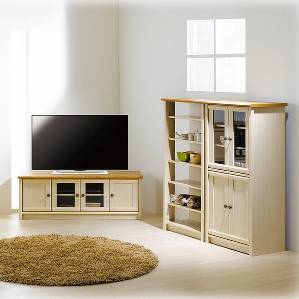 画像:組立家具「Milfie ミルフィー」シリーズ