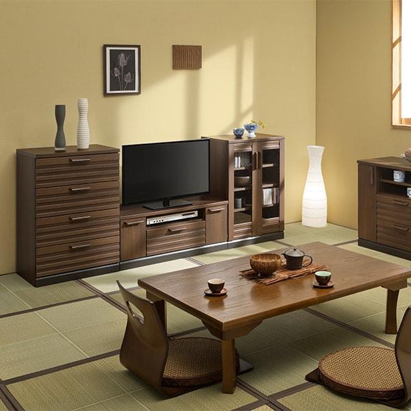 画像:組立家具「Wagurashi 和暮」シリーズ