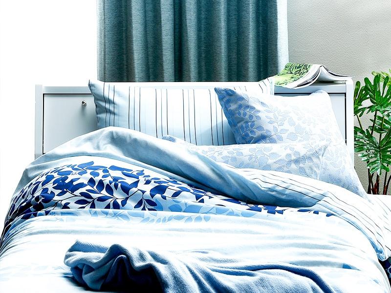 心地よい寝室作り