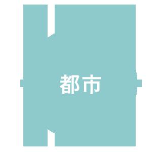 都市ガス(13A・12A)