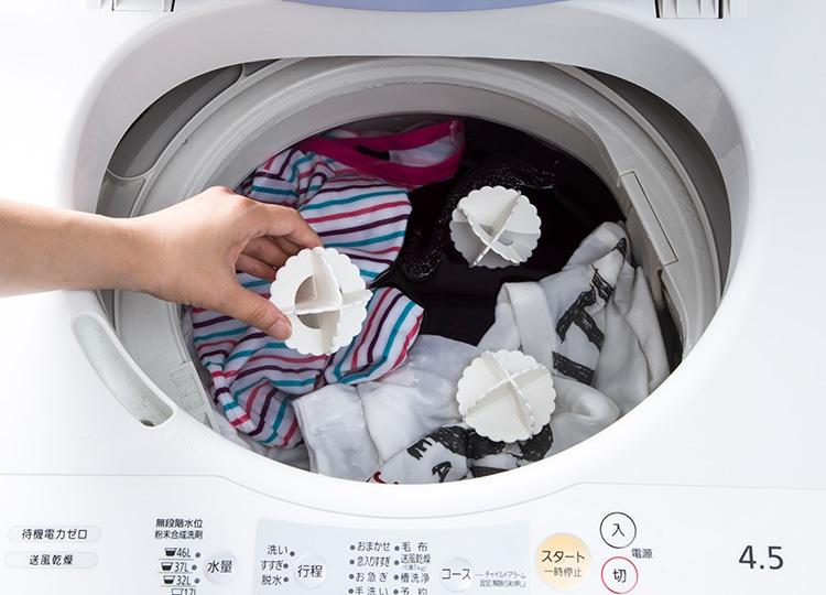 洗濯ボール 3個入