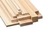 画像:木材