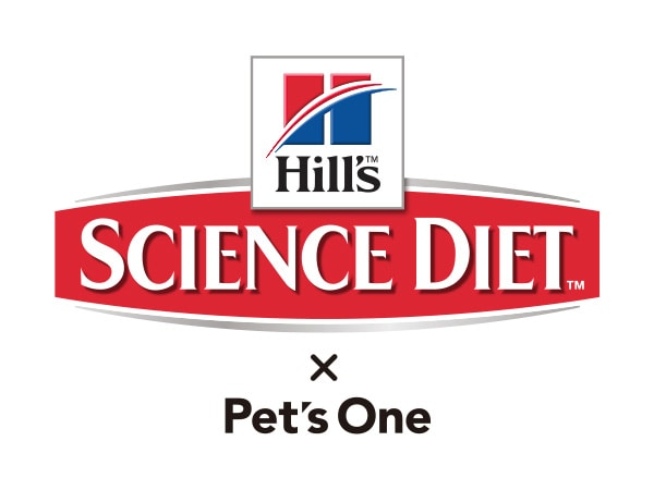Hill's SCIENCE DIET×Pet's One
