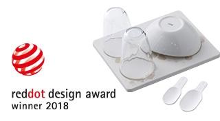レッドドットデザイン賞 2018 受賞商品