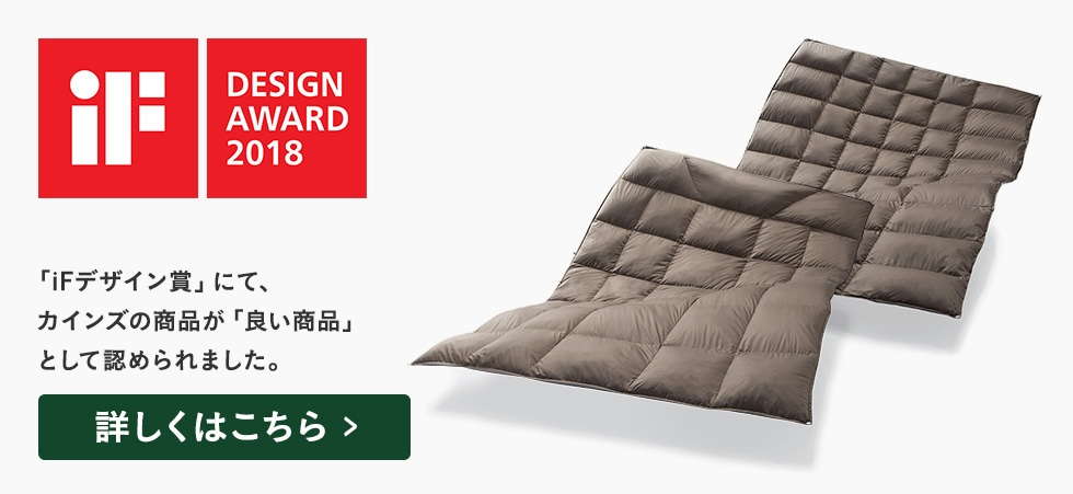 iFデザイン賞 2018 受賞商品